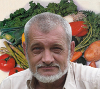 Jim Bonham - Executive Director of Lighthouse Food Farm