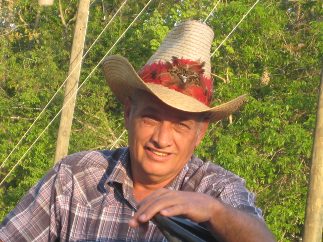 Farmer Jim