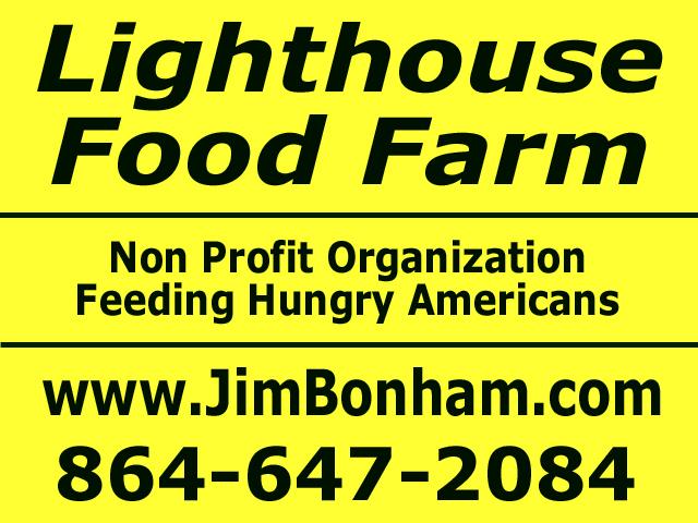 Lighthouse Food Farm