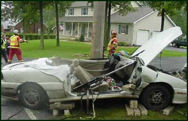 Teen Tragically Looses Life in Crash