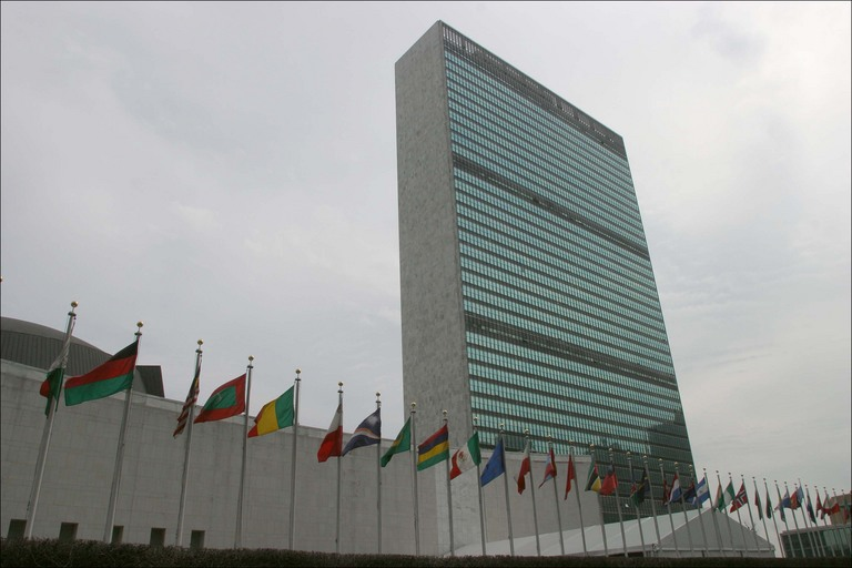 united-nations-headquarters