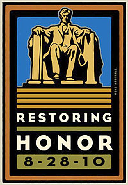 Restoring Honor 8 - 28 - 10
