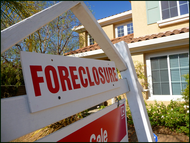 free foreclosure  help
