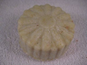 Calendula Soap